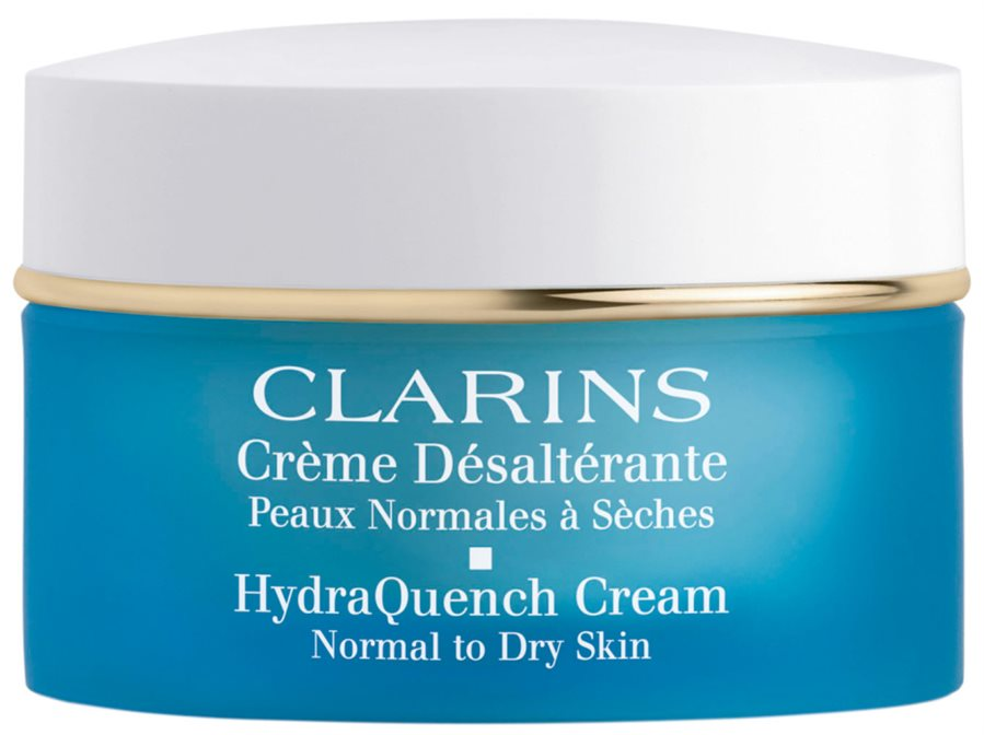 Clarins HydraQuench Rich Cream Normal to Dry Skin 50ml