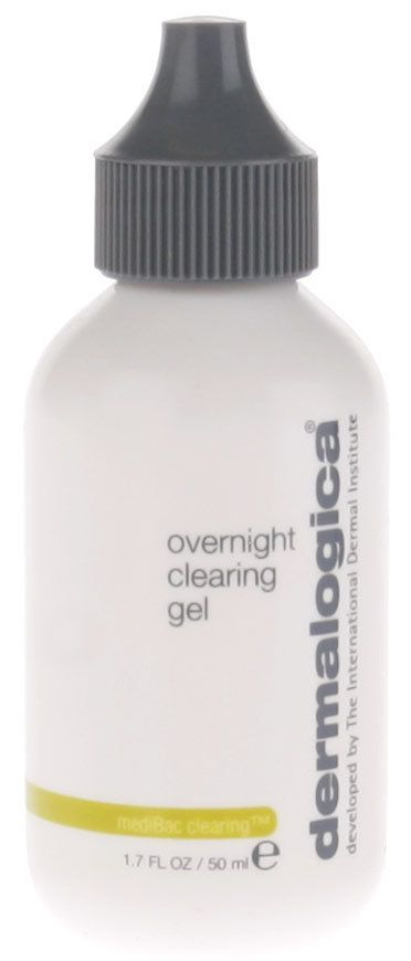 Dermalogica mediBac clearing Overnight Clearing Gel 50ml