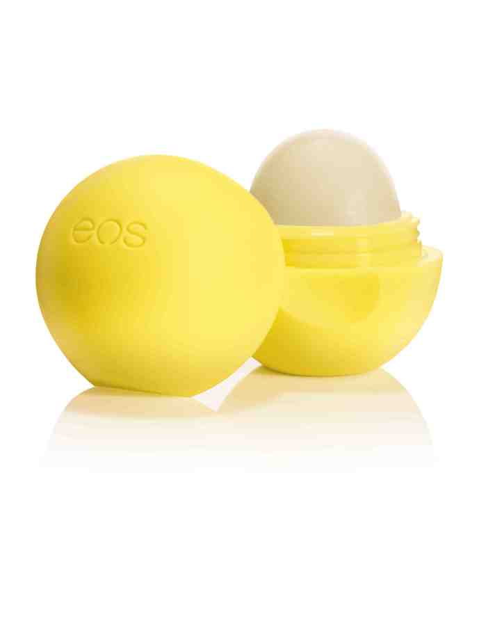EOS Evolution Of Smooth Lip Balm SPF 15 Lemon Drop