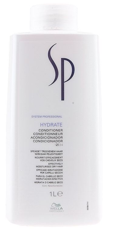 Wella SP Hydrate Conditioner 1000ml