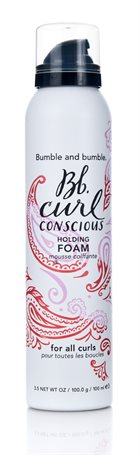 Bumble and Bumble - Curl Conscious Holding Foam 100ml