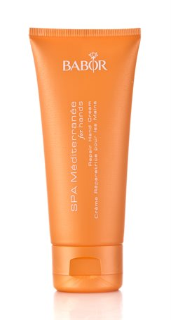 Babor SPA Méditerranée - For Hands - Repair Hand Cream 100ml
