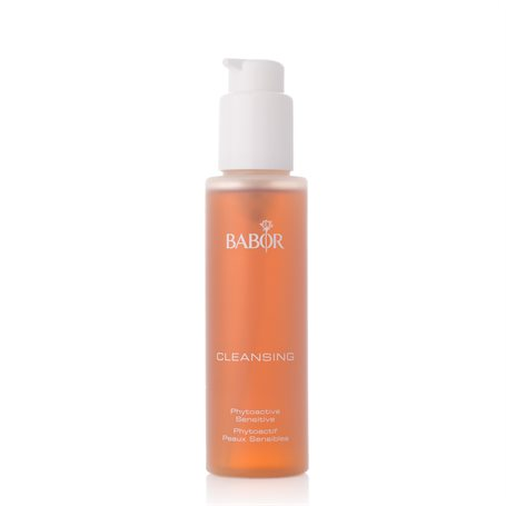 Babor Cleansing - Phytoactive Sensitive 100ml