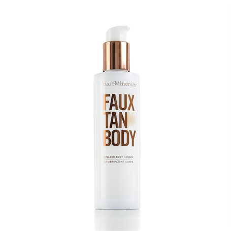 BareMinerals - Faux Tan Body Sunless Tanner 177ml