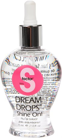 Tigi S-factor - Dream Drops 75ml