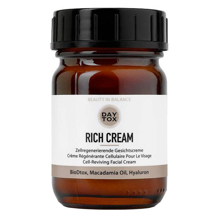 Daytox Rich Cream 50ml