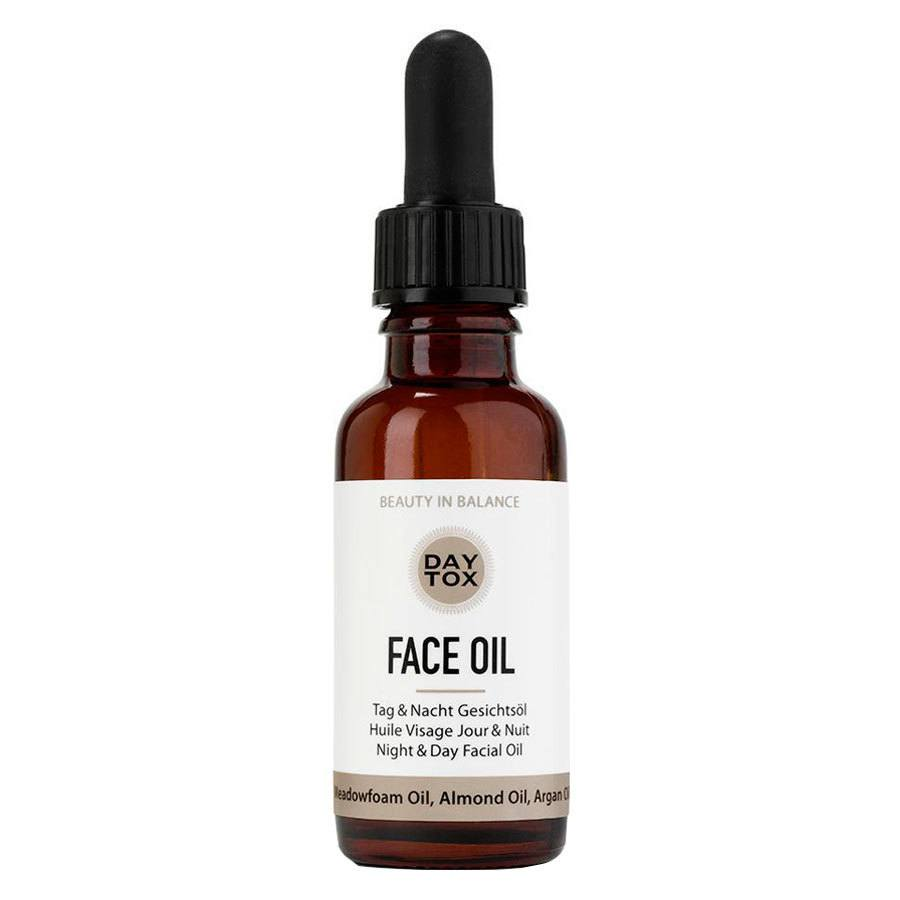Daytox Face Oil 30ml