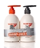 Fudge Smooth Shot Shampoo & Balsam 2 x 500ml   (FUD0052)