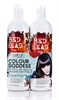TIGI Bed Head Colour Combat - Colour Goddess Shampoo & Conditioner 2 x 750ml (TIB0170)