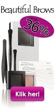 Venstrebanner_Beautiful_Brows_Spar_Op_til_36%