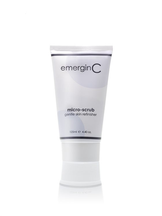 EmerginC Micro Scrub 125 ml