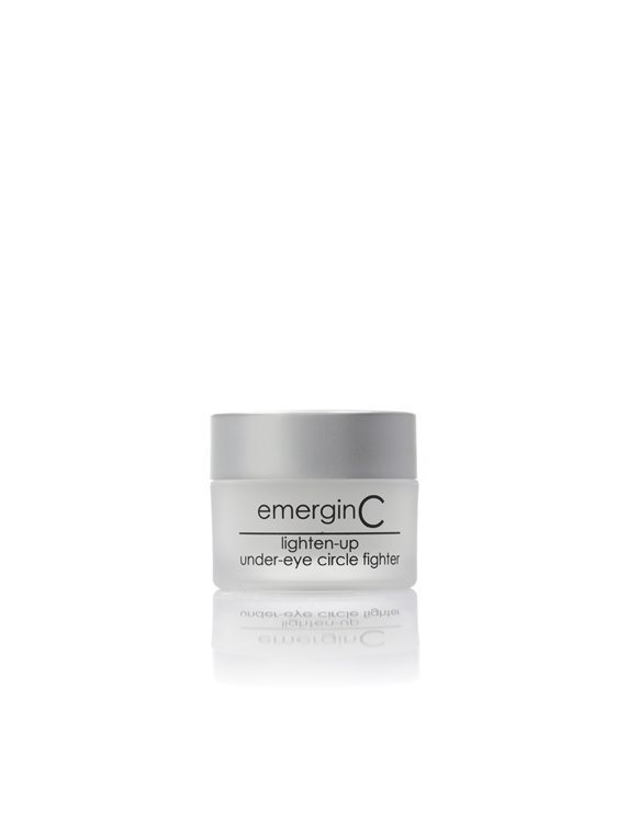 EmerginC Lighten-Up Under Eye Cream 15 ml