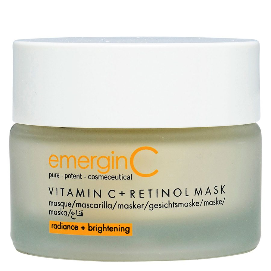 EmerginC Vitamin C + Retinol Mask 50 ml