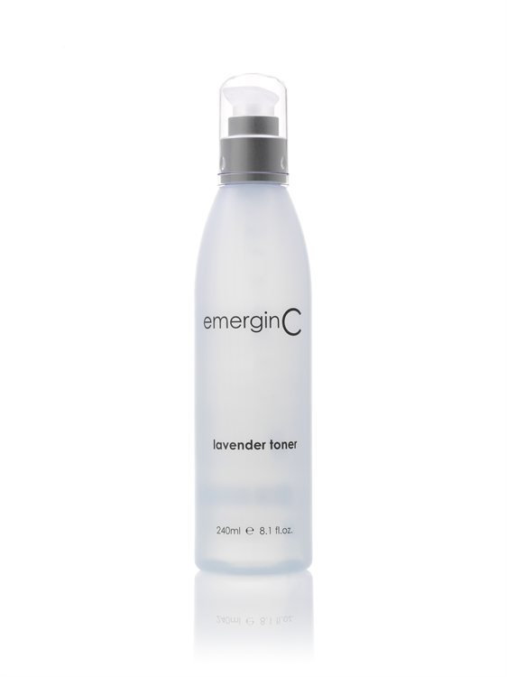 EmerginC Lavender Toner 240 ml